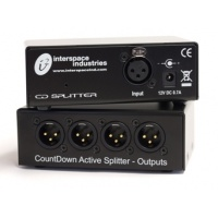 CD splitter
