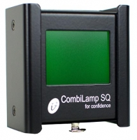Combilamp SQ and stand